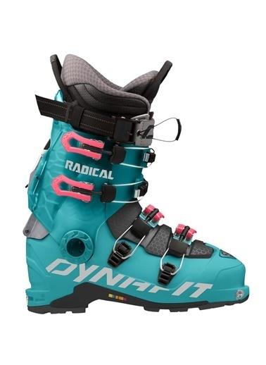 Dynafit Kayak Ayakkabısı Kırmızı